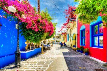Остров Кос из Бодрума - Билеты на паром - Цена и Отзывы