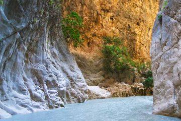 Экскурсия в Саклыкент и Тлос из Фетхие и из Олюдениза