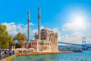 Прогулка на яхте по Босфору в Стамбуле - Экскурсии в Стамбуле