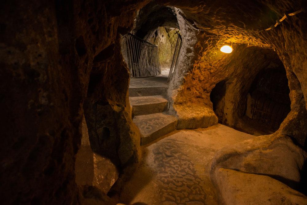 Зелёный тур в Каппадокии - Экскурсии в Каппадокии