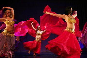 Турецкая ночь в Каппадокии - Программа - Фото - Цена и Отзывы