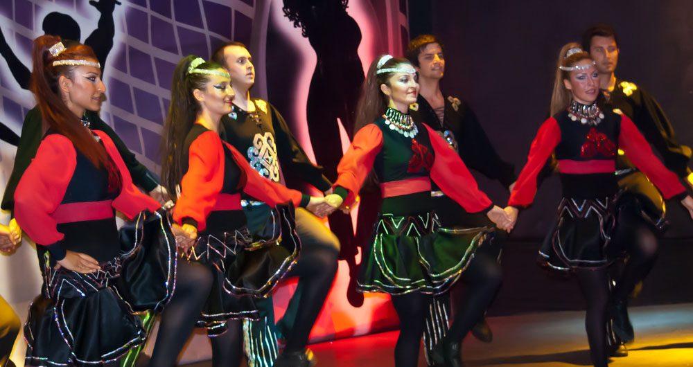 Турецкая ночь в Каппадокии - Экскурсии в Каппадокии