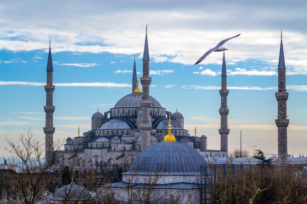 Классический тур по Стамбулу - Описание - Цена и Отзывы