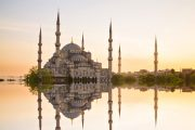 Классический тур по старому городу Стамбула - Экскурсии в Стамбуле