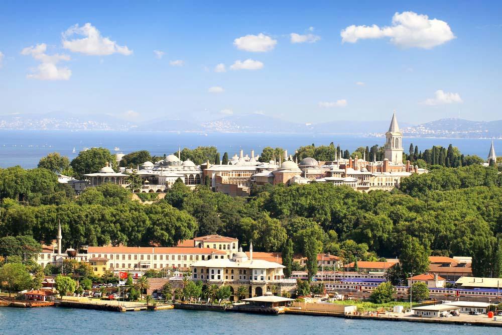 Экскурсия на двух континентах - Программа тура - Цена и Отзывы