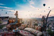 2-х дневный тур в Каппадокию из Стамбула - Экскурсии из Стамбула