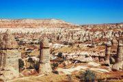 2-х дневный тур по Каппадокии из Стамбула - Экскурсии из Стамбула