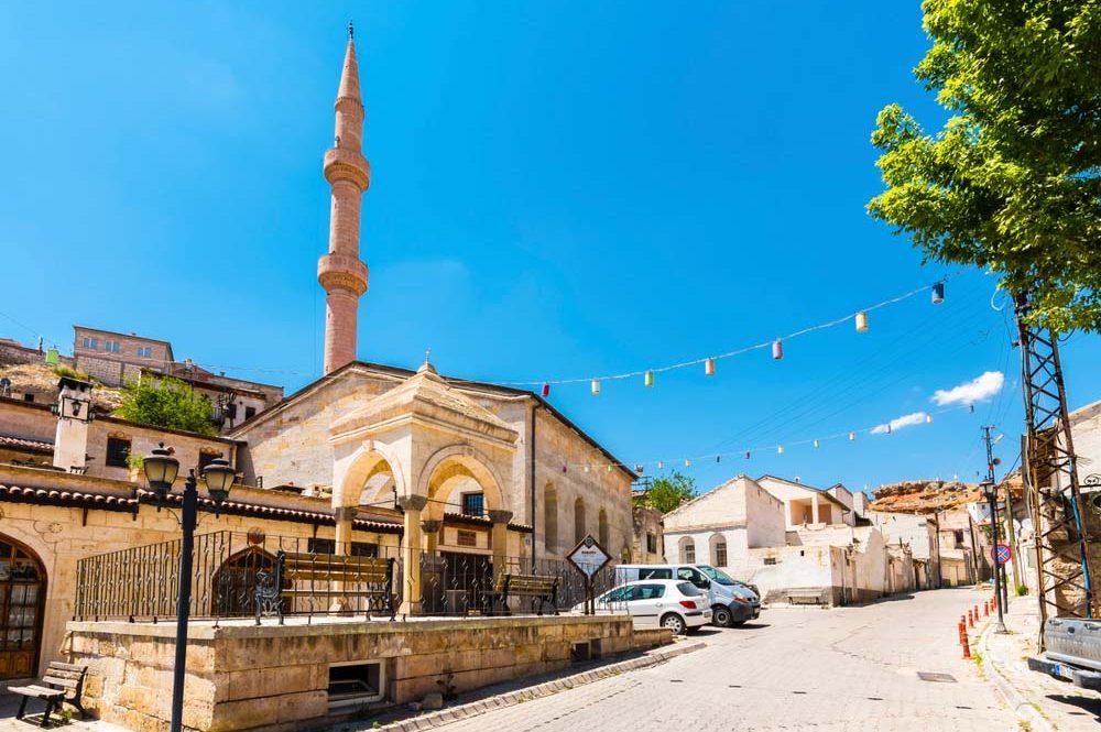 Однодневный тур в Каппадокию из Стамбула - Экскурсии из Стамбула