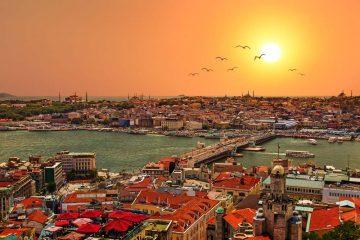 Разный Стамбул - Экскурсии в Стамбуле - Turteka