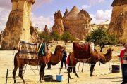 Каппадокия из Алании на 2 дня