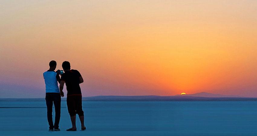 Озеро Туз: Как добраться, Полезные Войства, Легенда