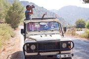 Джип Сафари в Алании - Экскурсии в Алании - Turteka