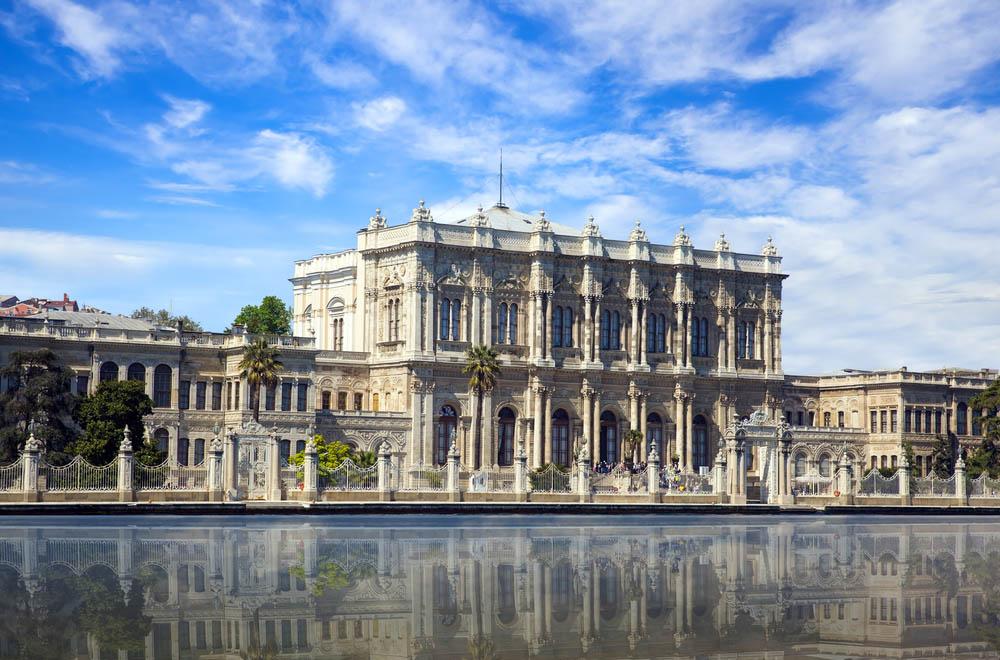 Древний Стамбул – Экскурсия по Стамбулу - Арбат Тревел