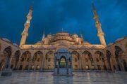 Стамбул из Анталии на самолете