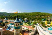 Аквапарк в Кушадасах - «Адалэнд» - Описание - Цена и Фото
