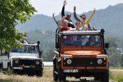 Джип сафари в Анталии - Поездка на вершину - Цена - Фото и Отзывы
