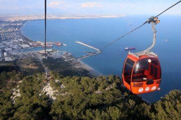 Экскурсия в Анталию из Кемера - Программа тура - Цена и Отзывы