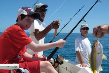 Рыбалка в Кемере - Морская Рыбалка - Описание - Цена и Отзывы