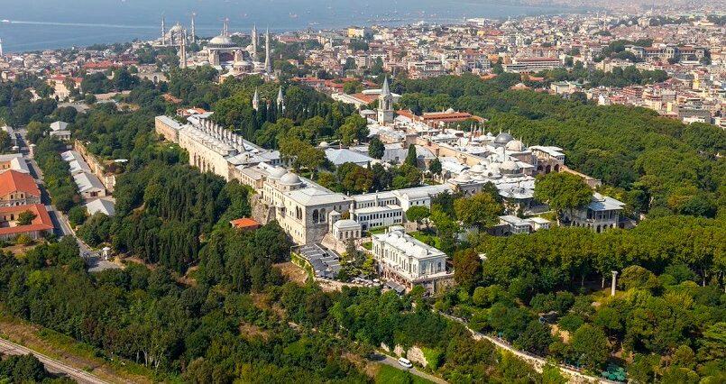 Экскурсия в Стамбул из Кемера