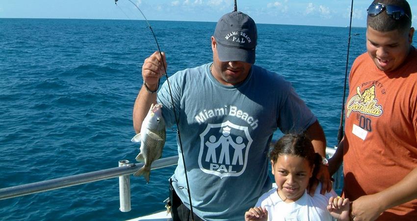 Рыбалка в Сиде