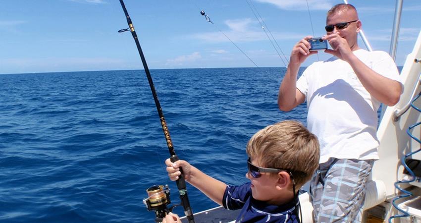 Рыбалка в Сиде - Программа тура - Цена и Отзывы