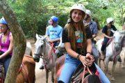 Сафари на лошадях в Сиде