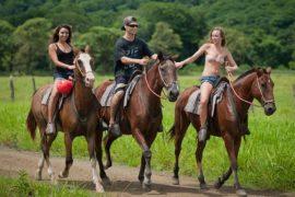 Сафари на лошадях в Сиде - Описание - Цена и Отзывы