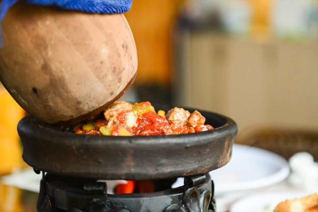 Что поесть в Каппадокии? - Гид по местной кухне в Каппадокии!