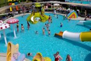 Аквапарк в Фетхие - Фетхие Water World Aqua Park