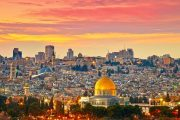 Экскурсия в Израиль из Кемера - Кемер Израиль Тур - Арбат Тревел