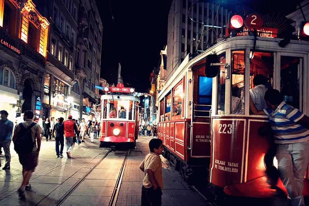 Обзорная экскурсия по Стамбулу на русском языке 2020