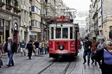 Обзорная экскурсия по Стамбулу на русском языке - Цена и Отзывы