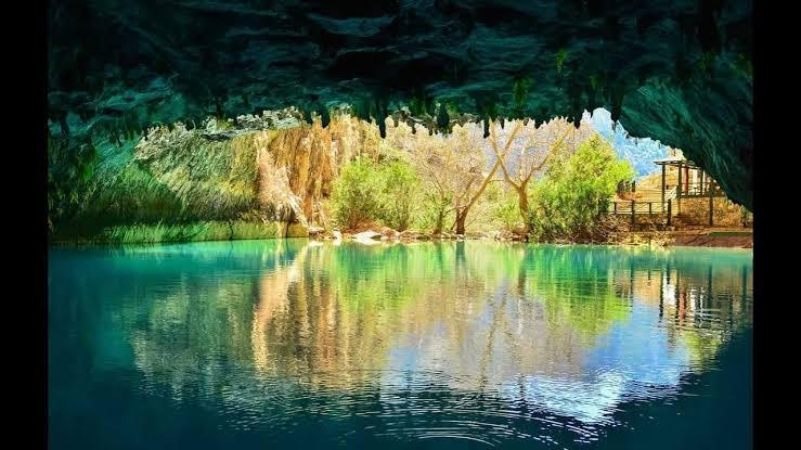Пещера Алтынбешик и деревня Ормана из Сиде - Программа и Цена