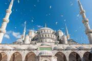 Экскурсия в Стамбул из Сиде - Сиде Стамбул Тур - Арбат Тревел