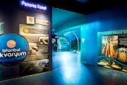 Аквариум в Стамбуле - Программа - Цена и Отзывы