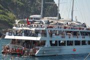 Экскурсия «Морская Прогулка «Starcraft» в Алании» - Арбат Тревел