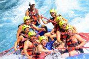 Рафтинг в Алании - Сплав по реке - Цена - Фото и Отзывы