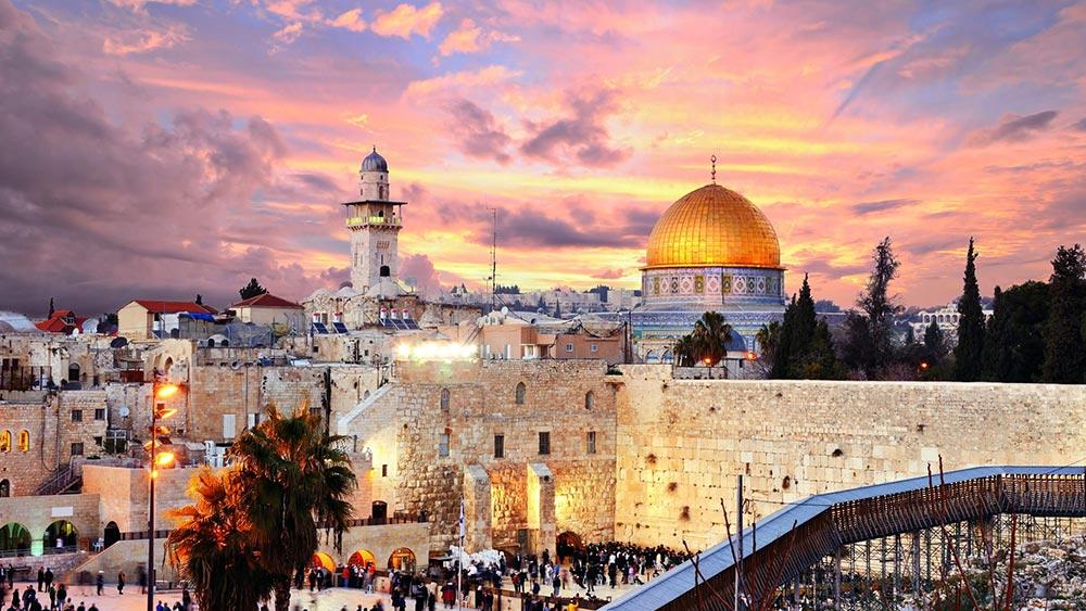 Экскурсия в Израиль из Белека - На самолете - Цена и Отзывы