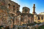 Экскурсия в Анталию из Белека - Обзорная Экскурсия по Анталии