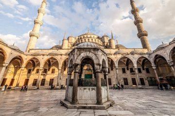 Экскурсия в Стамбул из Белека - Круиз по Босфору - Turteka
