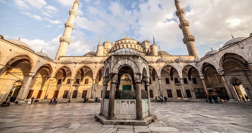 Экскурсия в Стамбул из Белека - На самолете - Цена и Отзывы