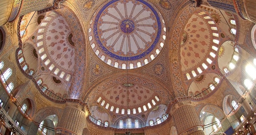 Экскурсия в Стамбул из Белека - Белек Стамбул Тур