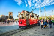 Индивидуальные Экскурсии в Стамбуле