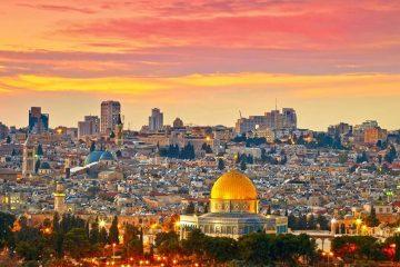 Экскурсия в Израиль из Алании - Программа - Цена и Отзывы