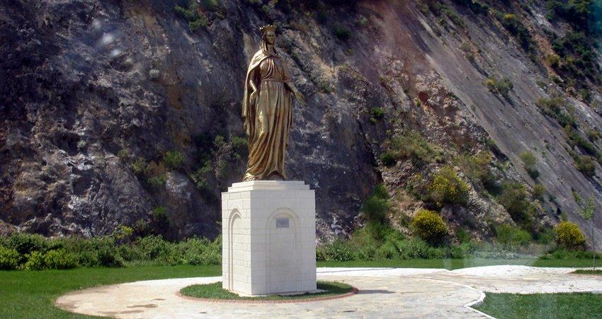Экскурсия в Эфес из Мармариса - Дом Девы Марии - Turteka