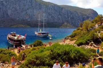 Эгейские острова из Мармариса - Описание - Цена и Отзывы