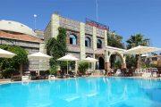 Армуталан – Турецкая Баня в Мармарисе