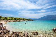 Остров Клеопатры из Мармариса - Песок - Фото и Отзывы