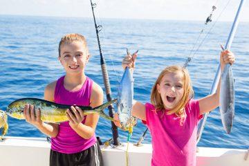 Рыбалка в Мармарисе - Морская рыбалка - Описание - Цена и Фото
