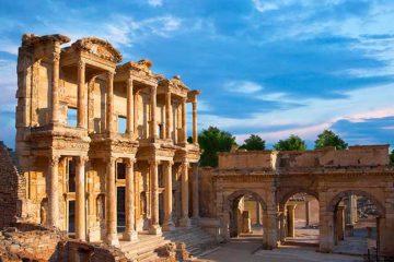 Эфес – Памуккале из Мармариса - Описание тура - Цена и Отзывы
